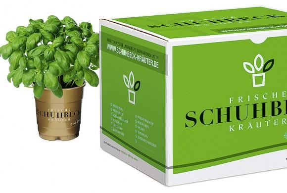Schuhbeck Kräuter