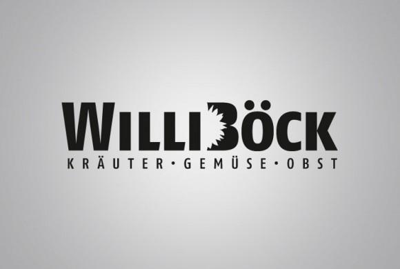 Willi Böck