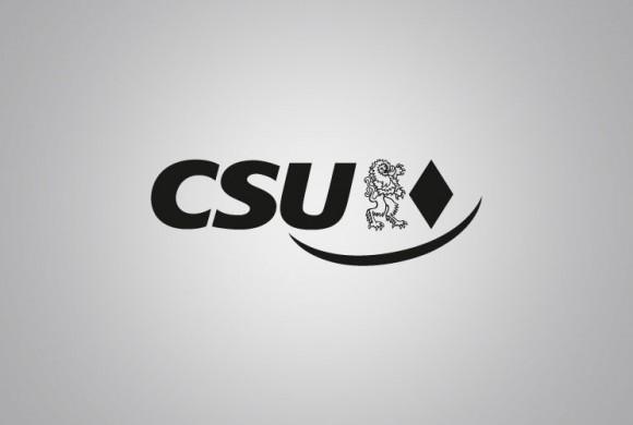 CSU / Kommunalwahlen 2014